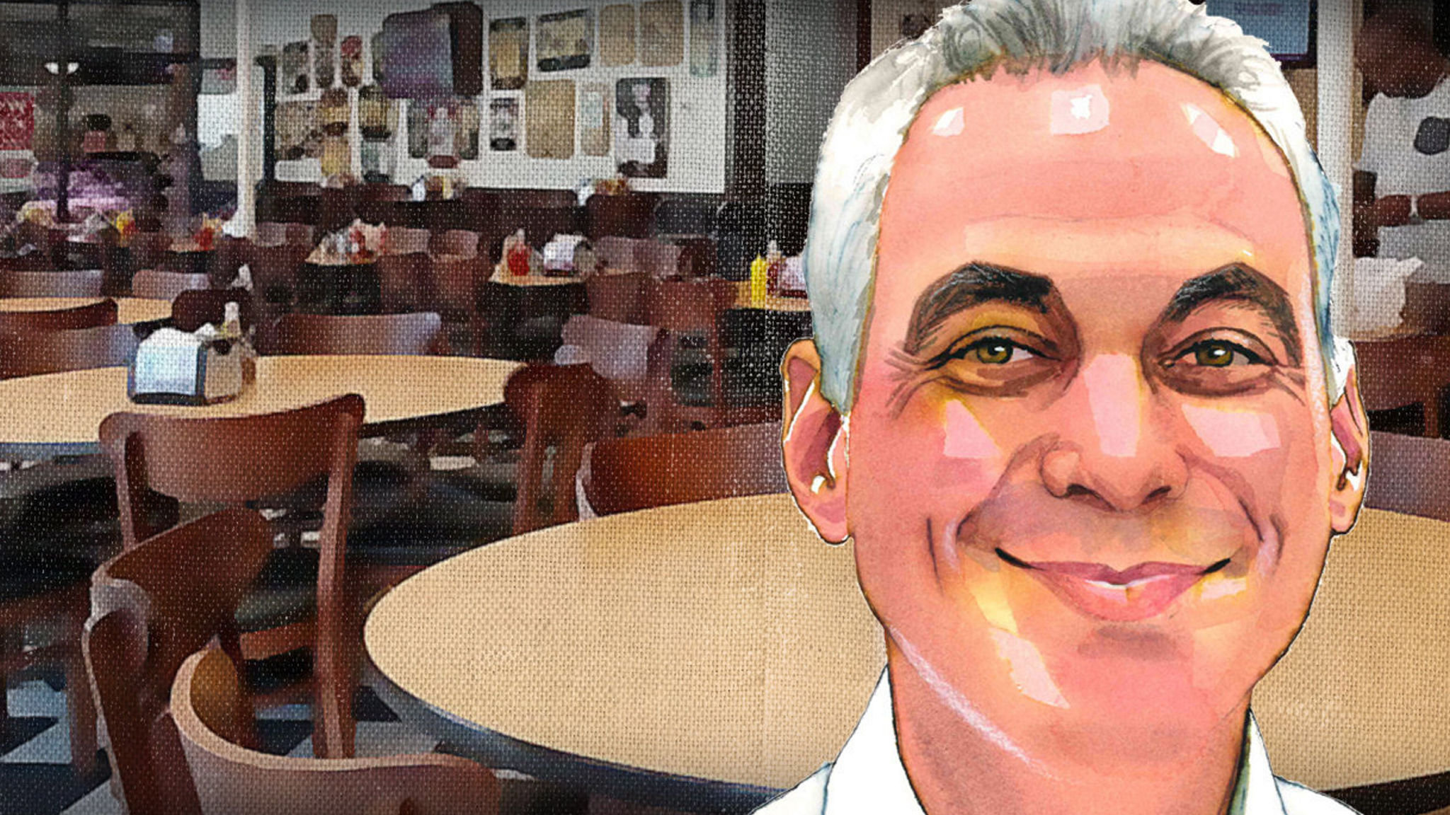 Rahm Emanuel: 'There is more to us than our divisions'