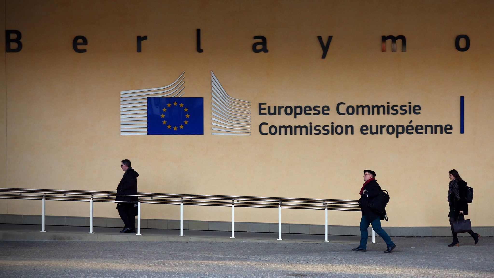 Brussels' bailout fund plan riles EU member states