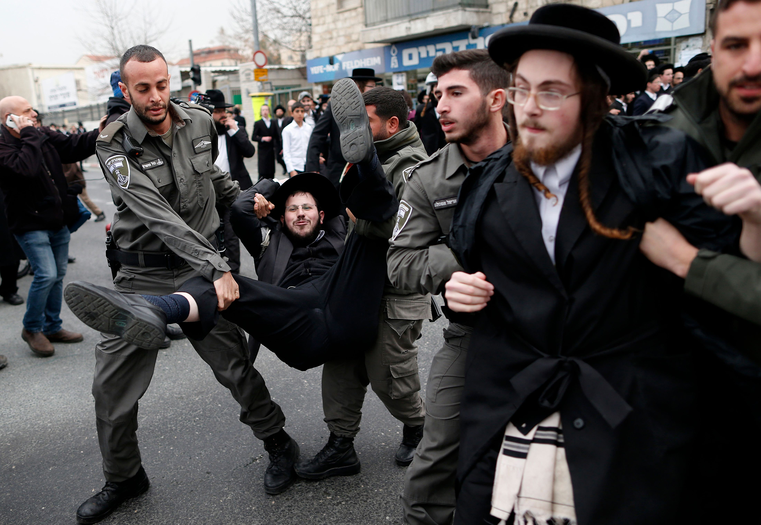 Men what want jewish The 16