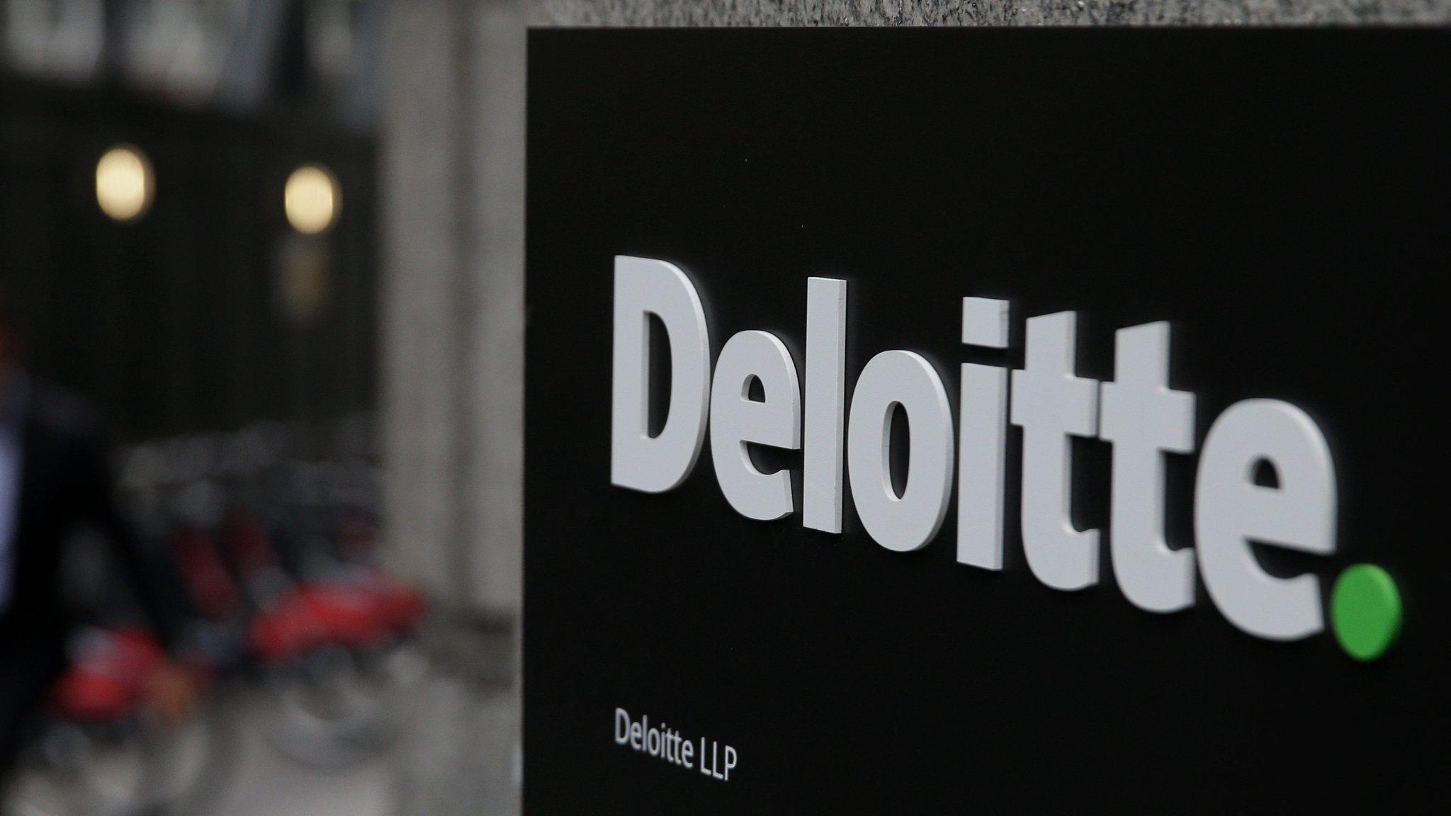 South African watchdog to probe Deloitte audit of Steinhoff