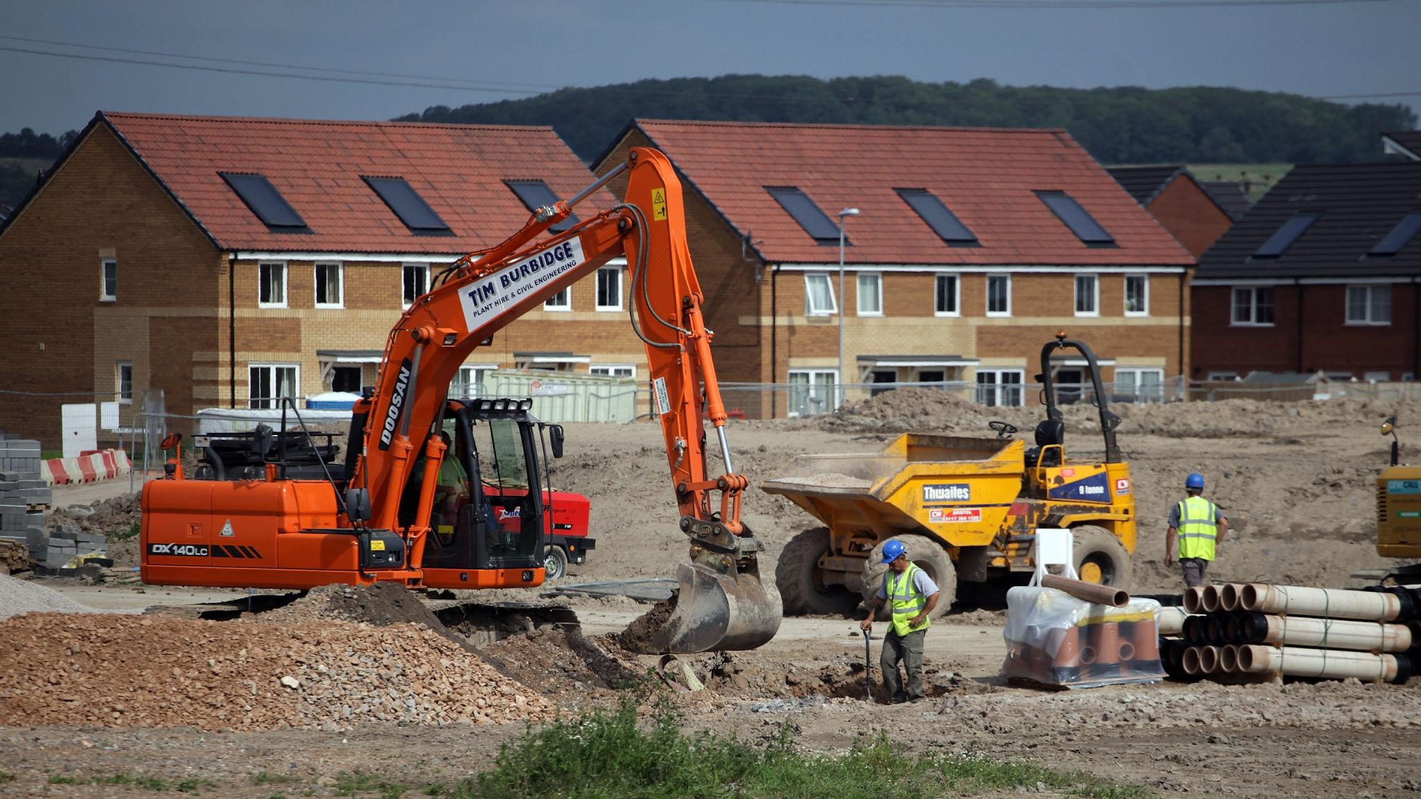 Britain's housing market needs a permanent fix