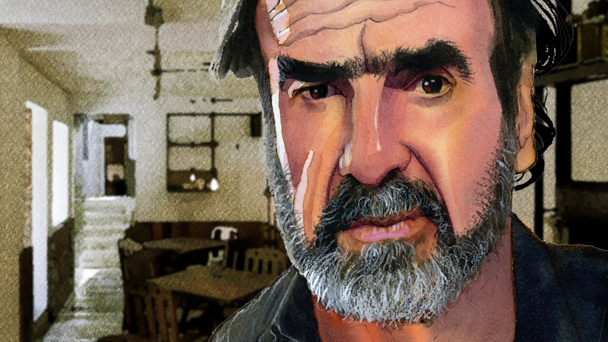 Eric Cantona on seagulls, fixing Man Utd and why you can't buy passion