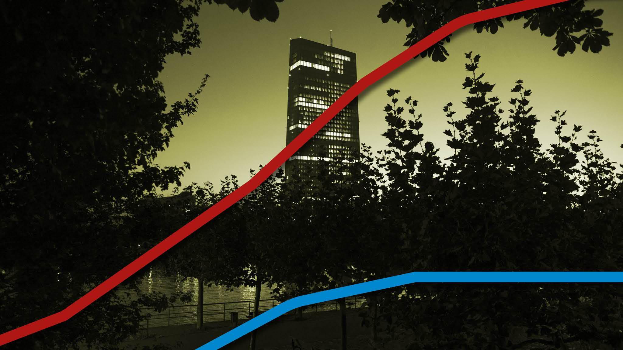 ECB set to rethink plan for curbing eurozone bad loans