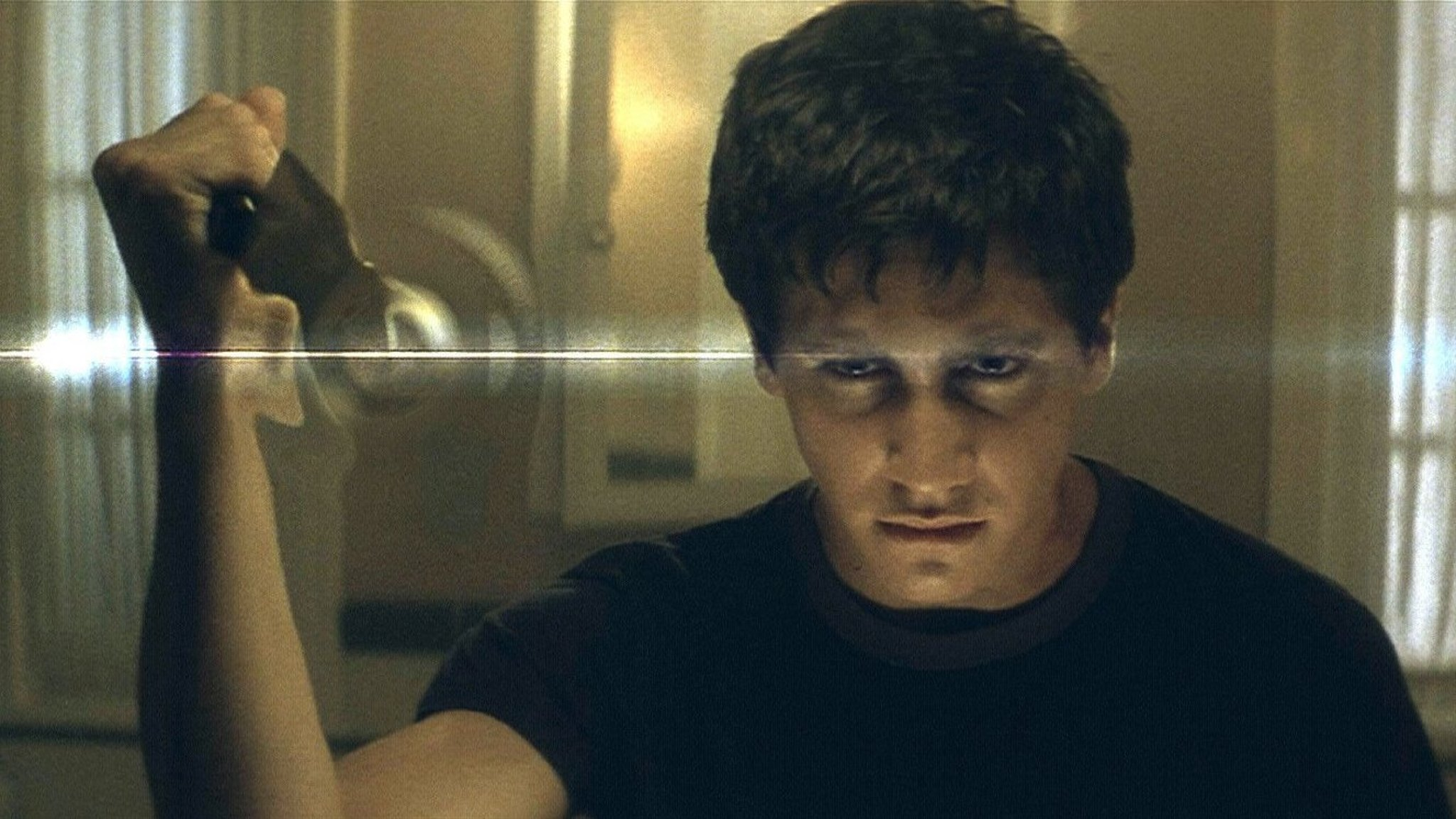 Film review: Donnie Darko — 'The giant rabbit is back'