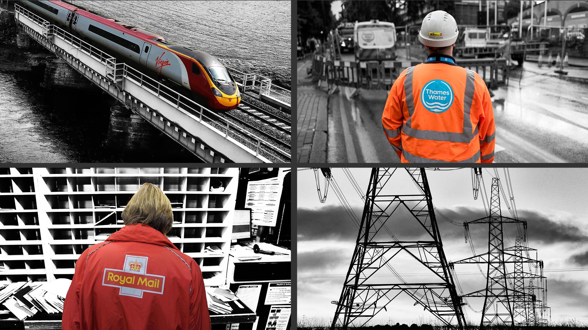 The privatisation debate: Britain rethinks how to run its utilities