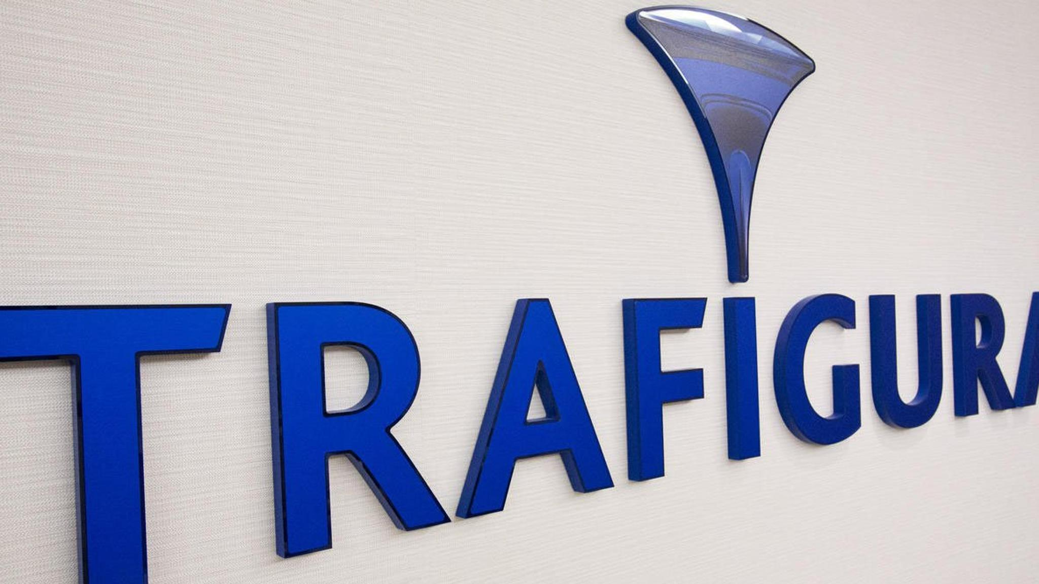 Crude slide bolsters Trafigura's profits and trading margins