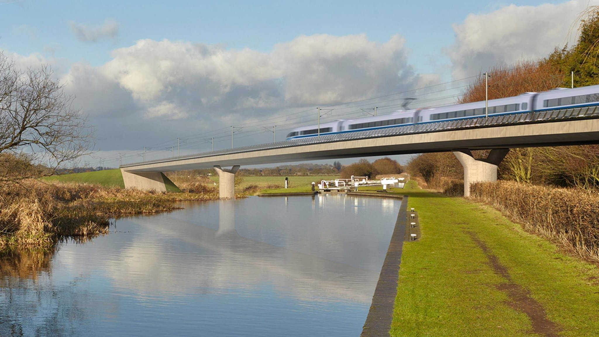 46 HS2 staff earn more than the prime minister's £150,000