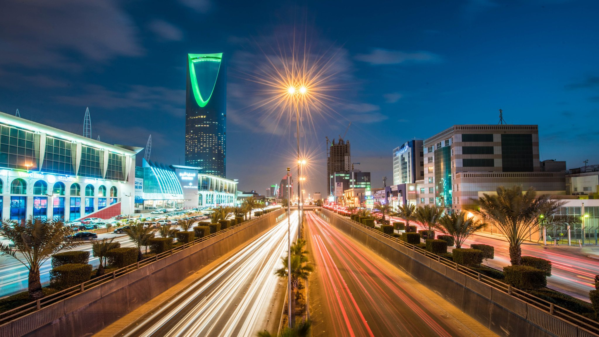 Saudi Arabia considers income tax for foreign residents