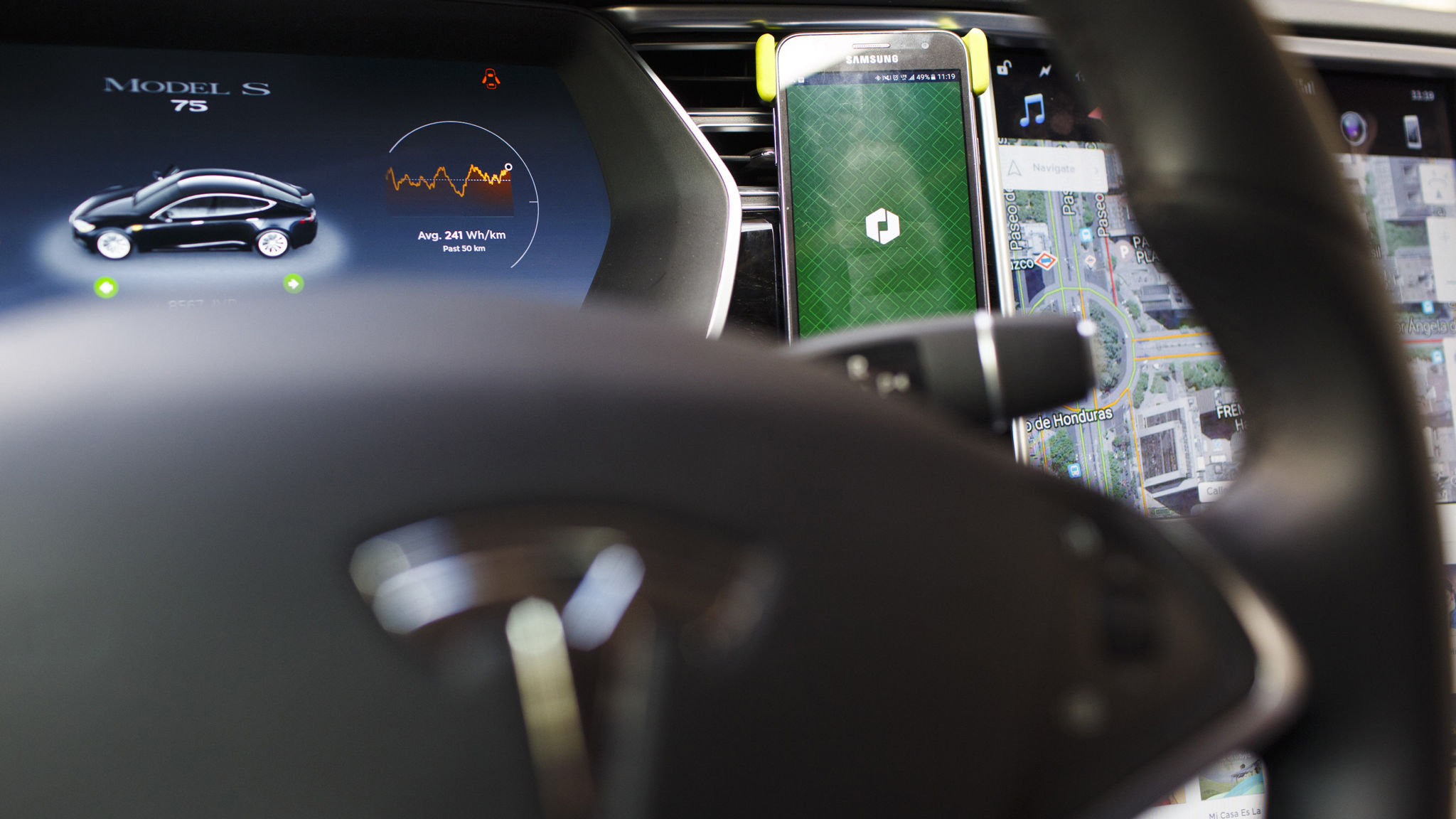 Is the future of car insurance at risk from fewer accidents
