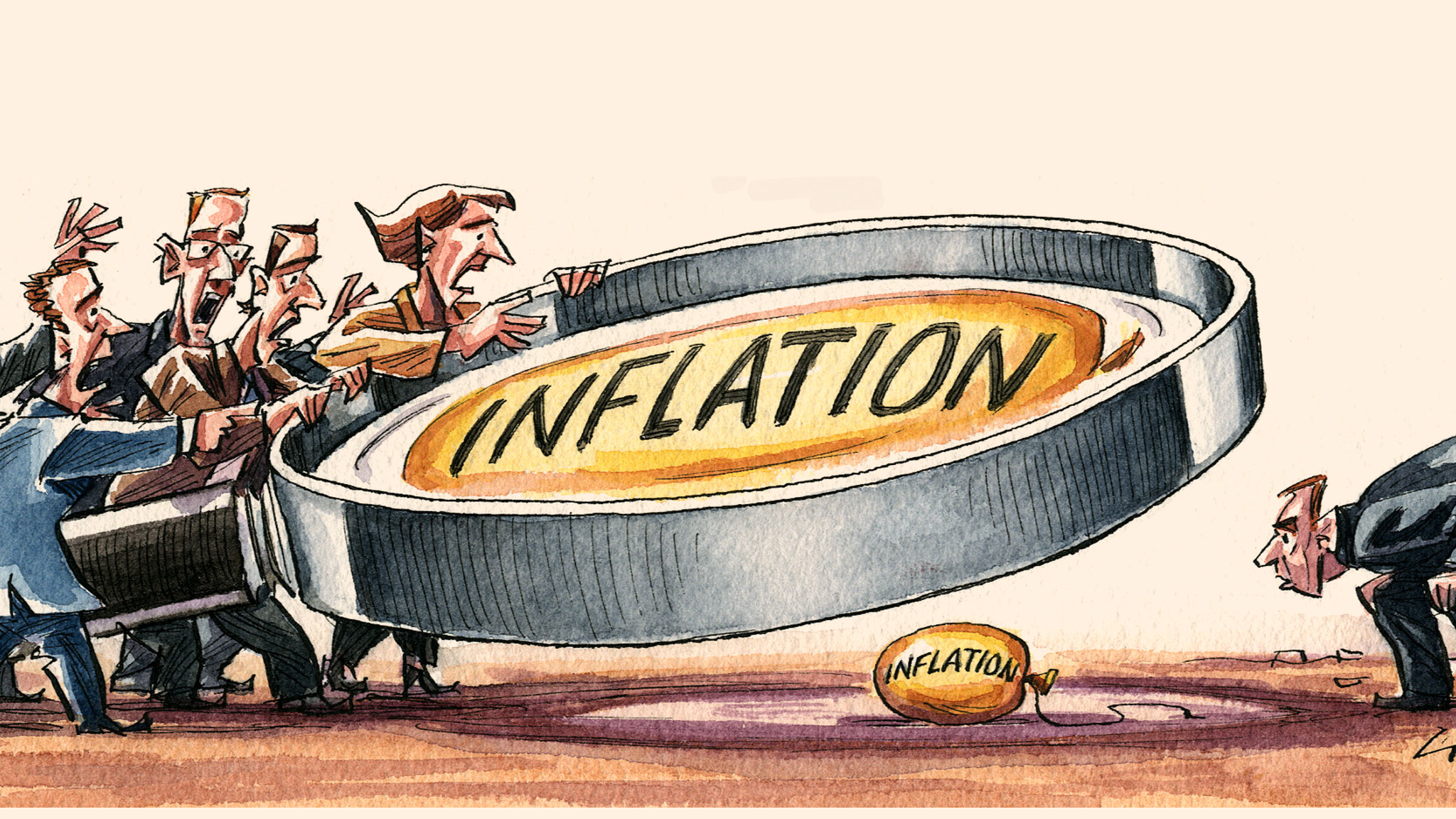The overstated inflation danger | Financial Times