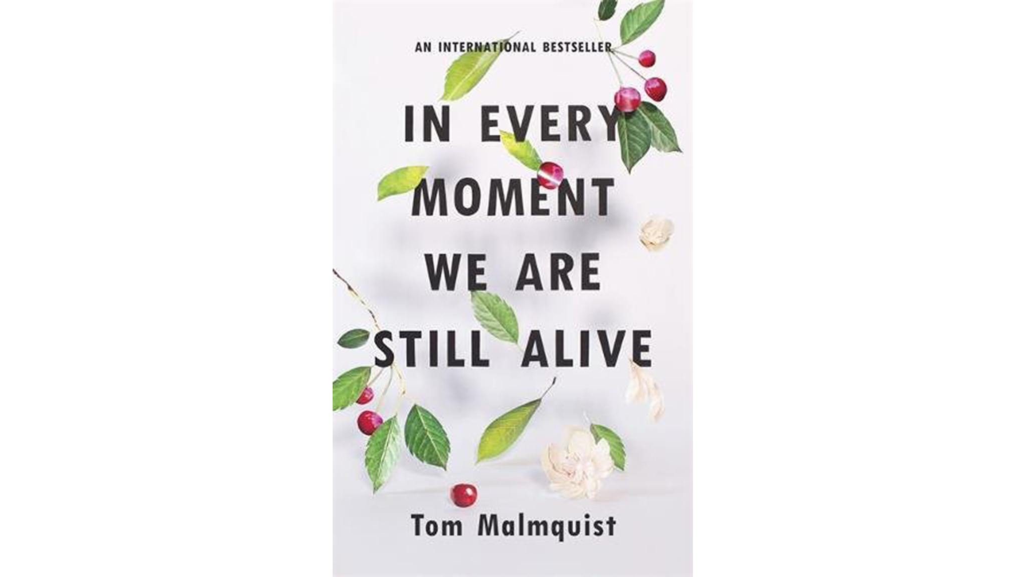 In Every Moment We Are Still Alive by Tom Malmquist — critical