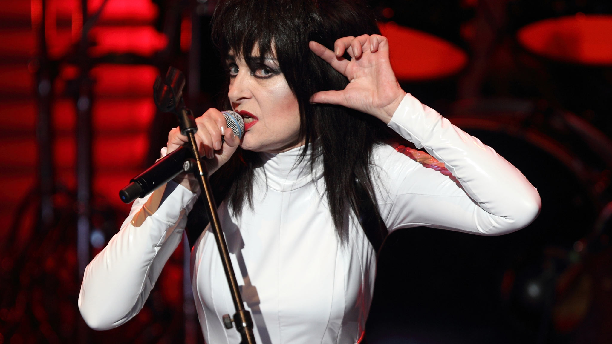 Meltdown Siouxsie Royal Festival Hall London Review