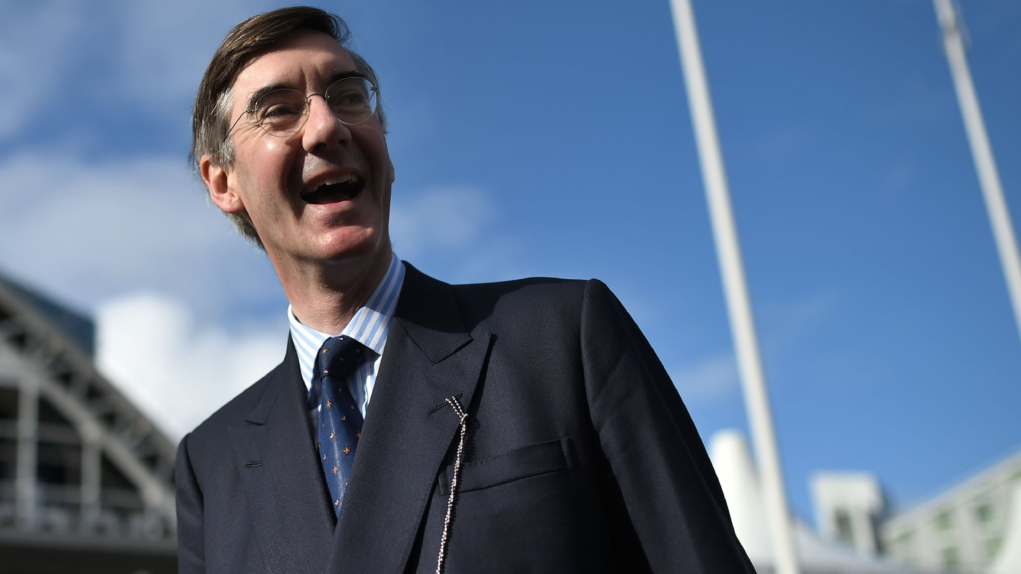On Brexit, Jacob Rees-Mogg is right: Britain risks vassal status