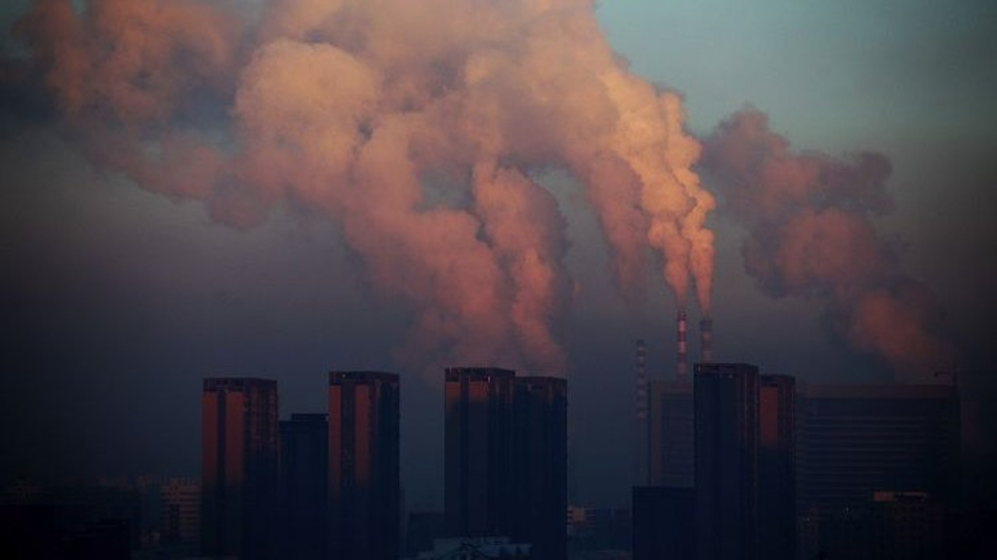 air pollution in china essay