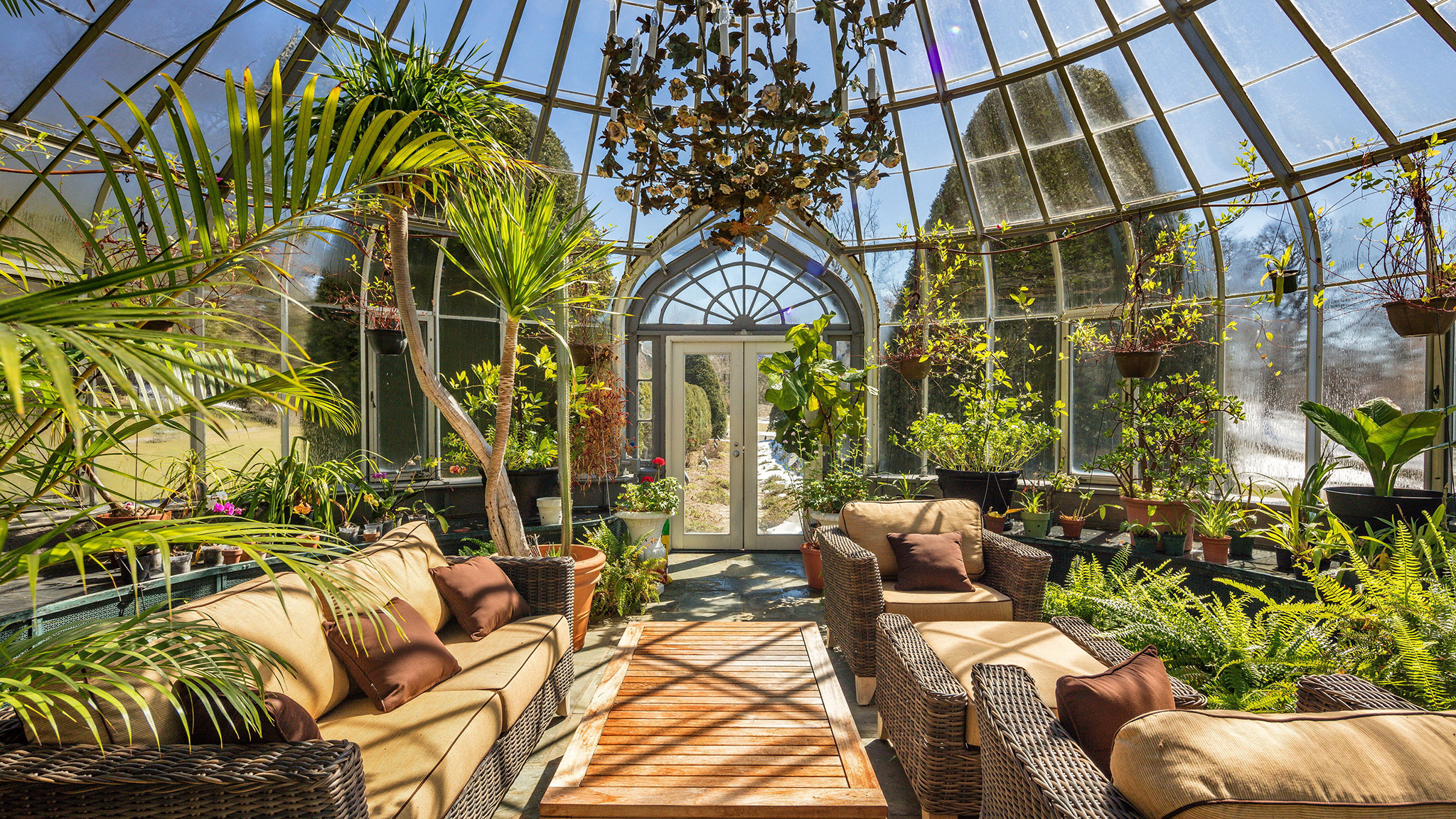 Phenomenal Hot Property Houses With Greenhouses Financial Times Complete Home Design Collection Barbaintelli Responsecom