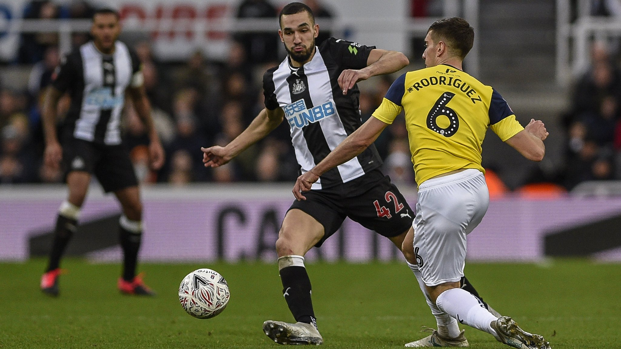 Saudi Arabia Takes 350m Shot At Newcastle United Financial Times
