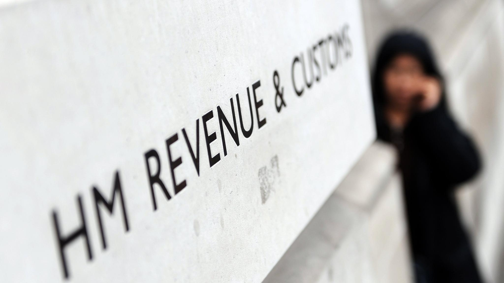 Image result for PAC warns 'cracks showing' in HMRC's performance ahead of Brexit