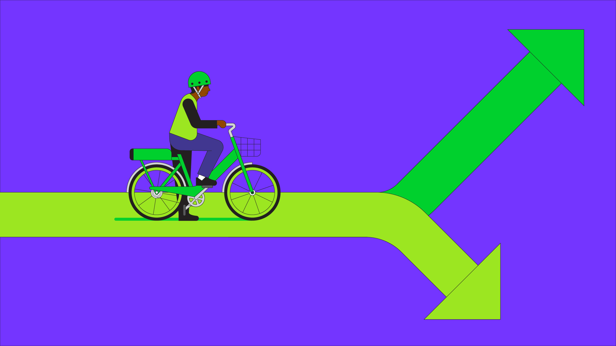 will more bicycles really help green growth financial times