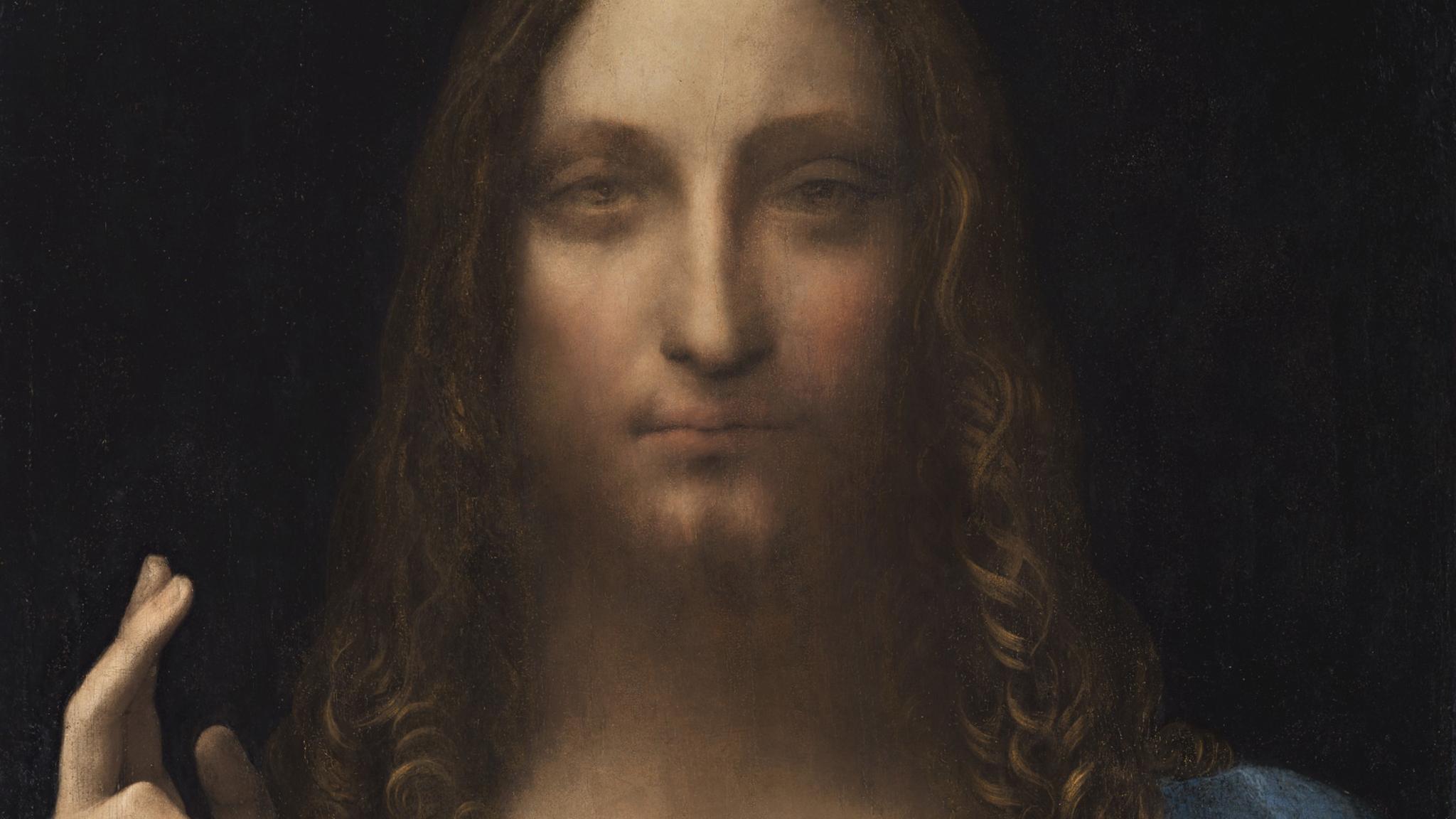 $400m for a da Vinci. Has the art world gone mad?