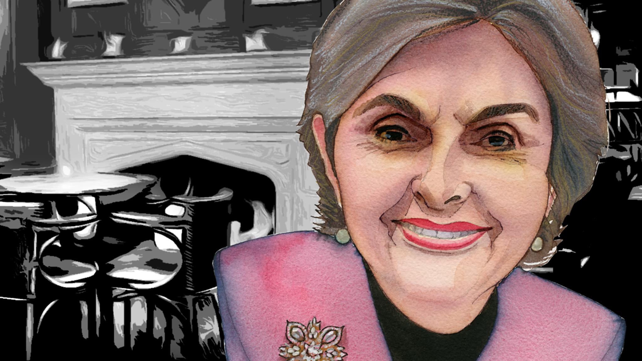 Legal powerhouse Gloria Allred on men behaving badly
