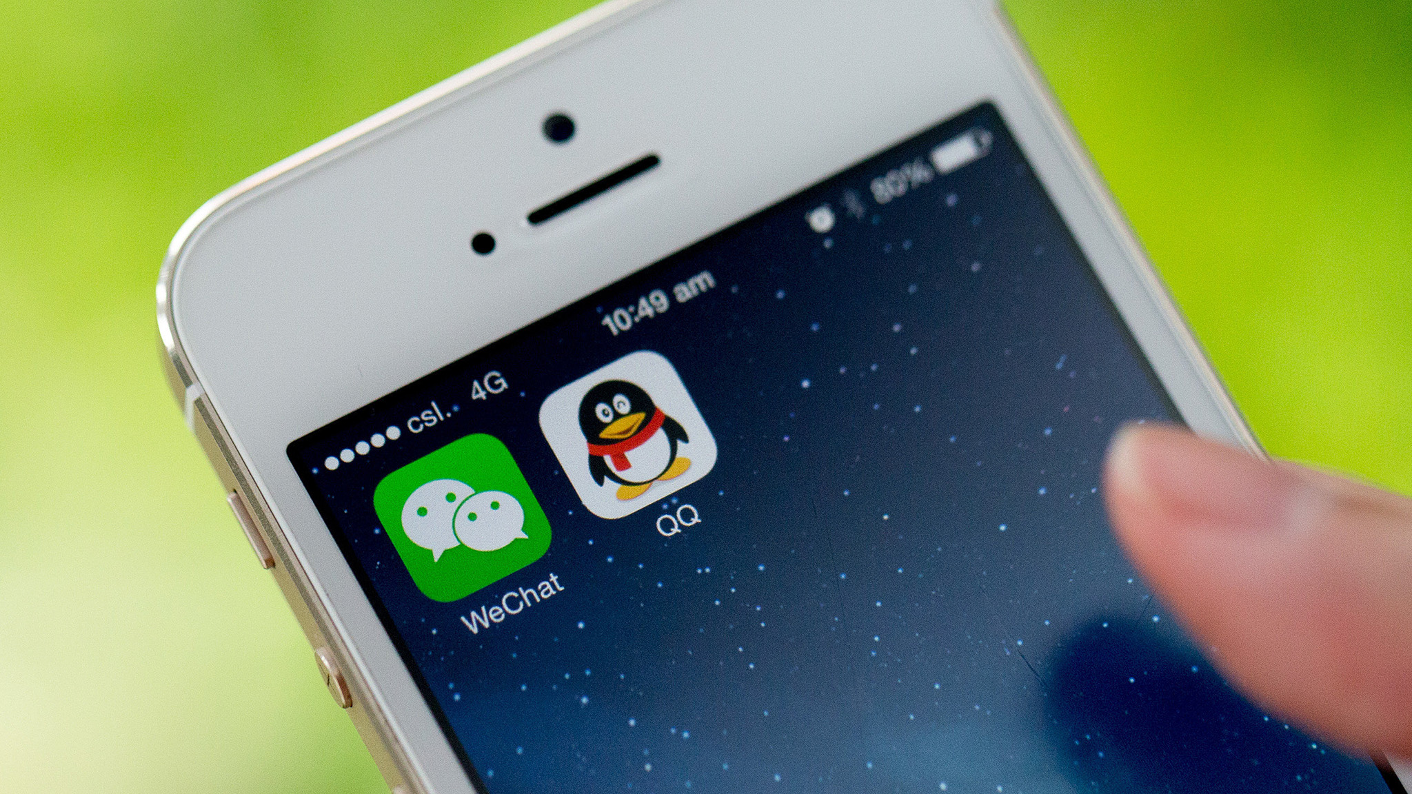 Watch brands turn to WeChat to woo Chinese consumers