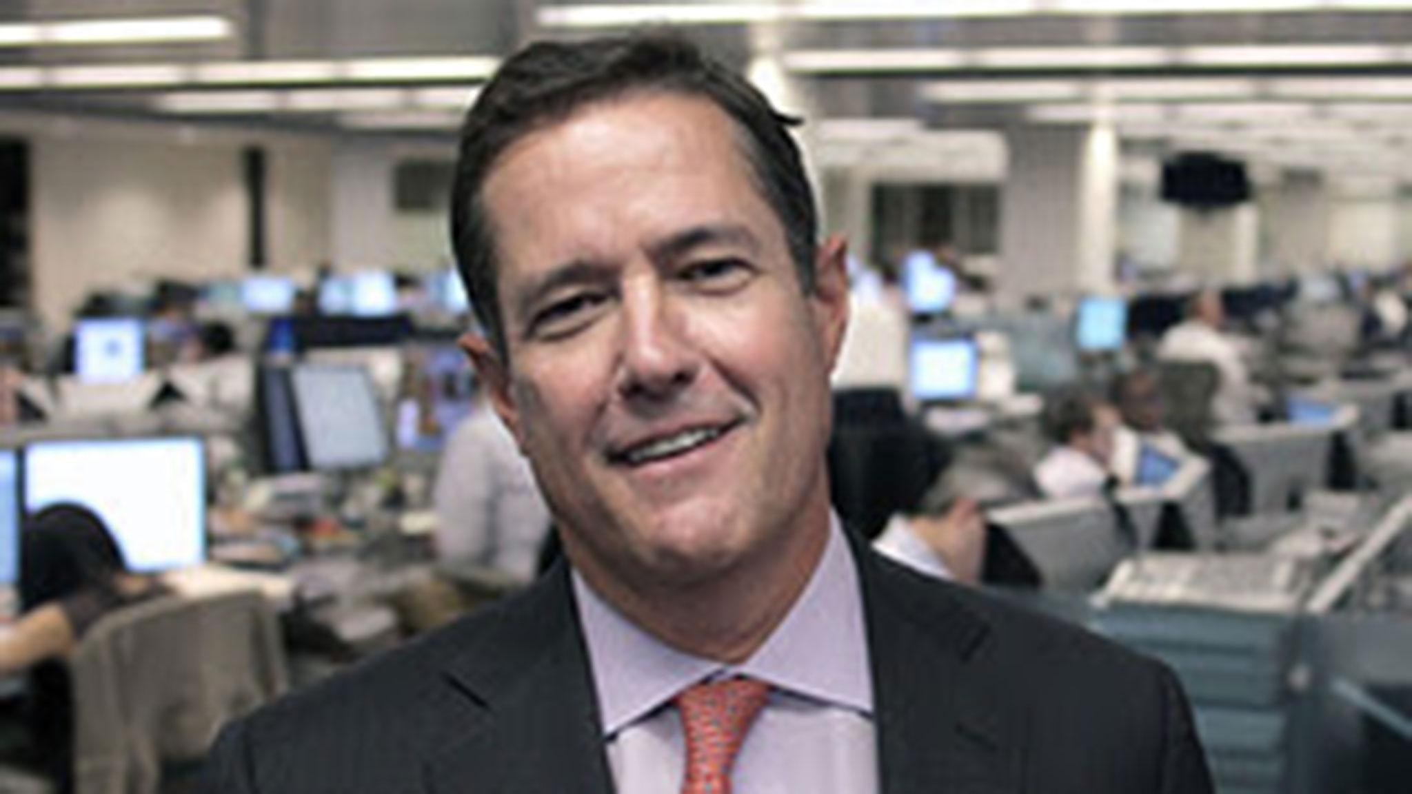 Jes Staley's memo to Barclays staff