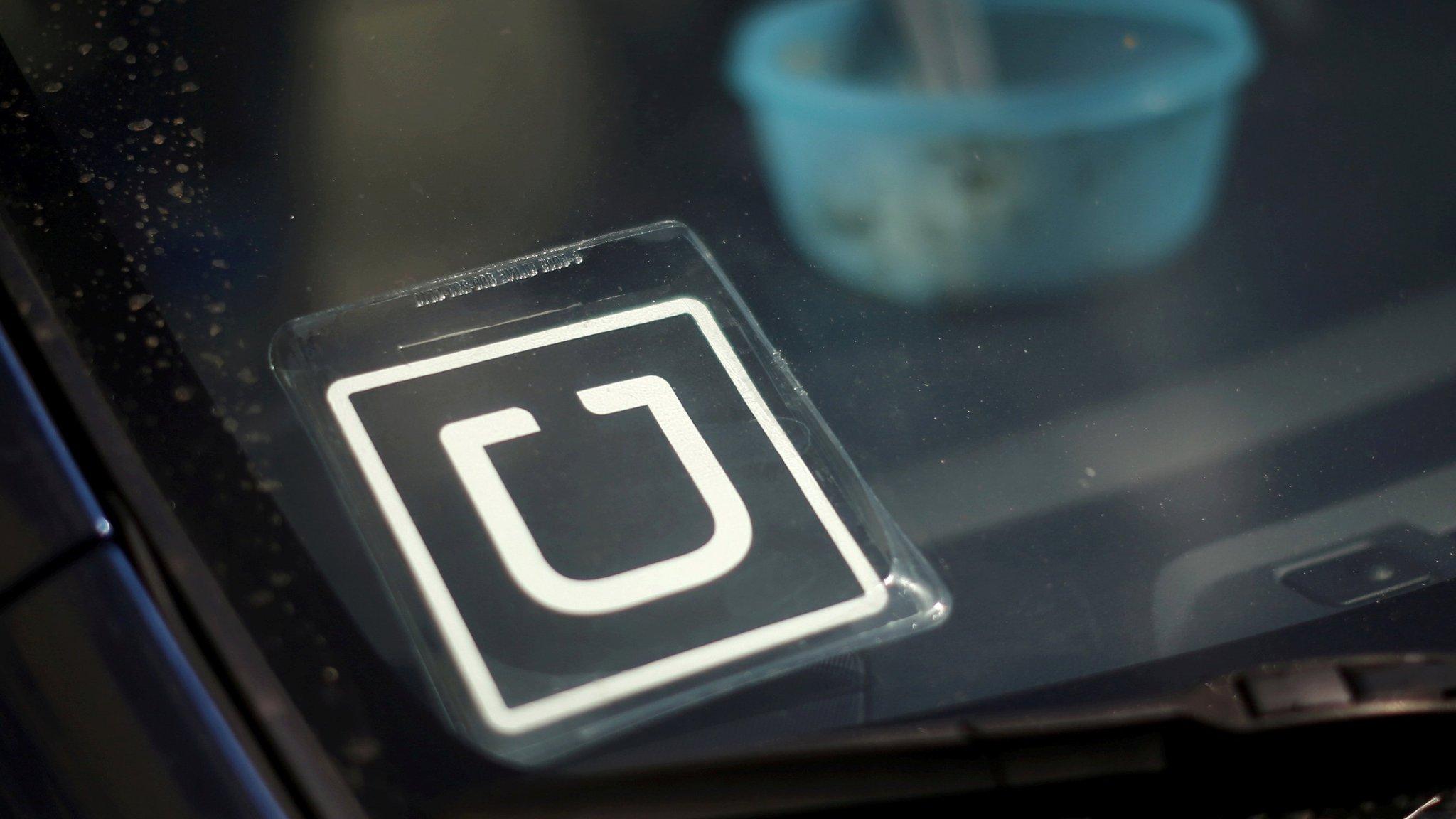Mutual funds slash valuation estimates for Uber