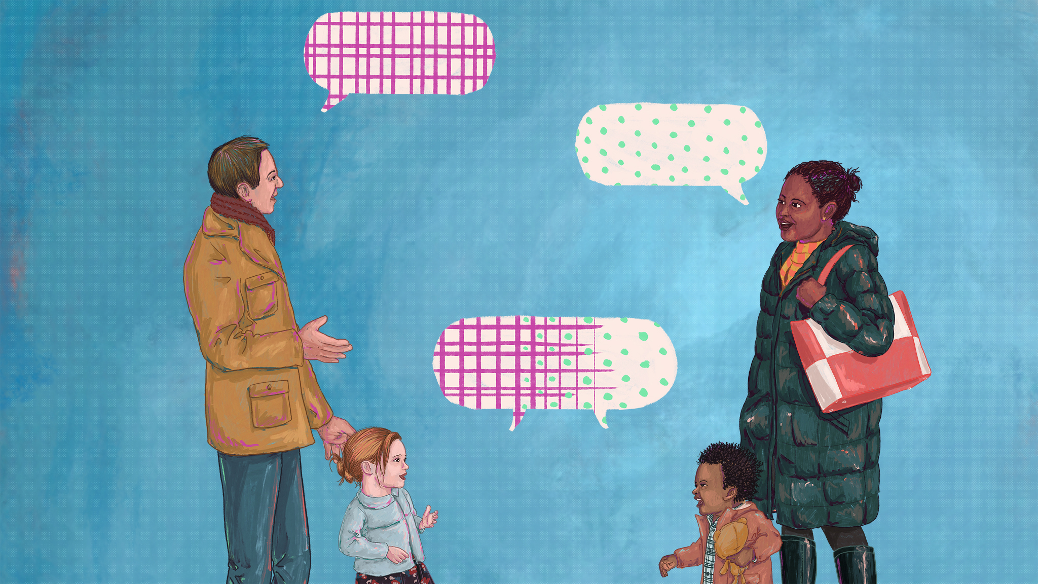 How young is too young to start learning another language?