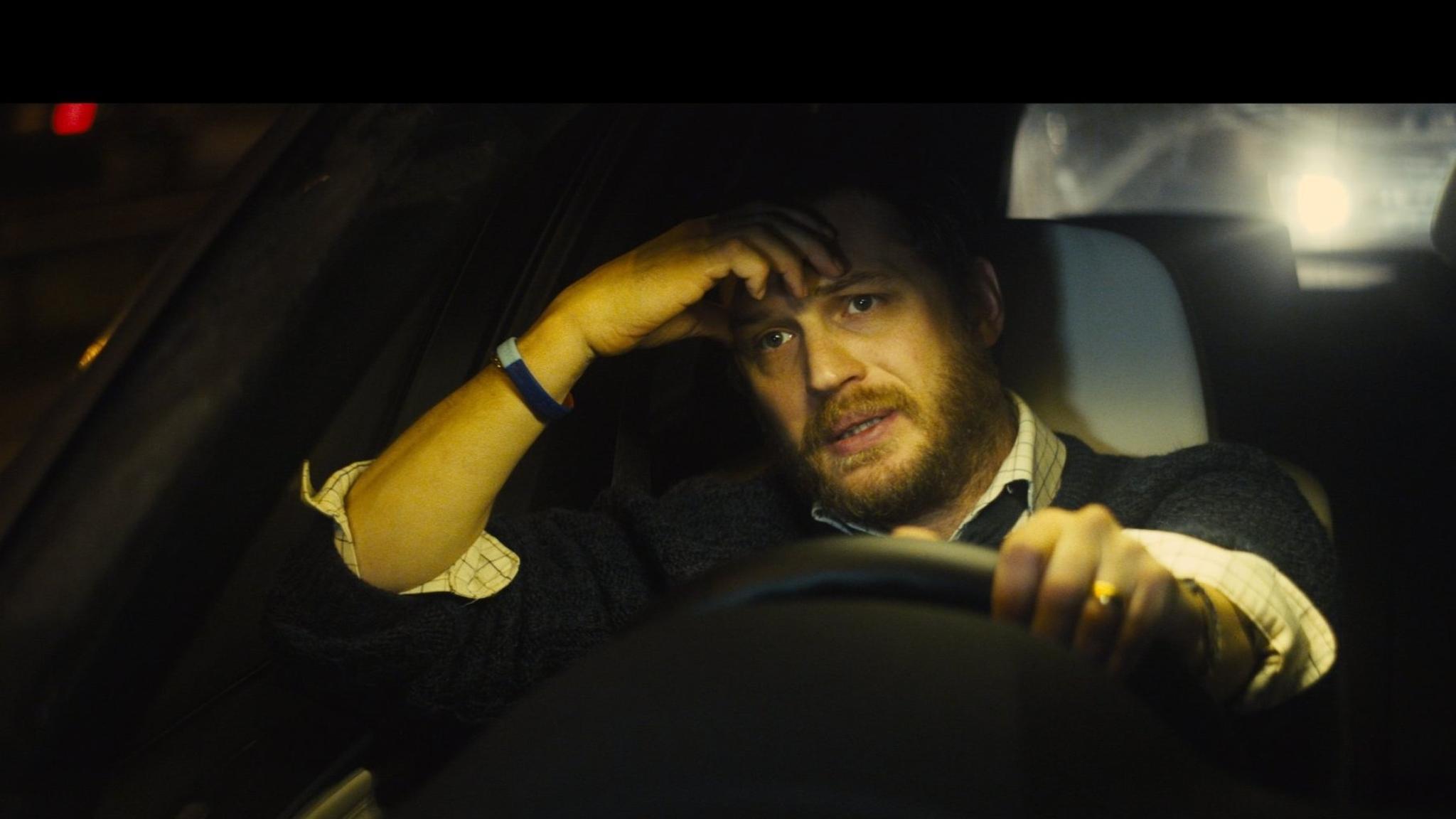 Locke – film review | Financial Times