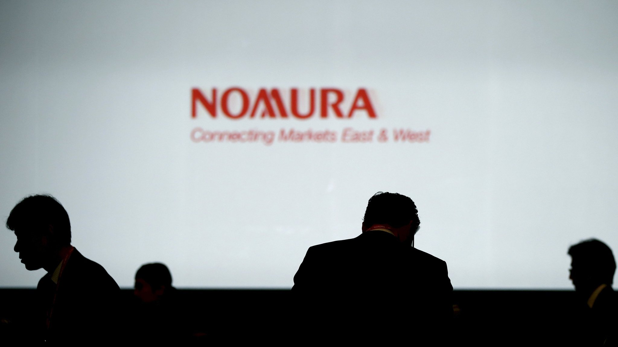 How Nomura\'s angel fell to earth | Financial Times