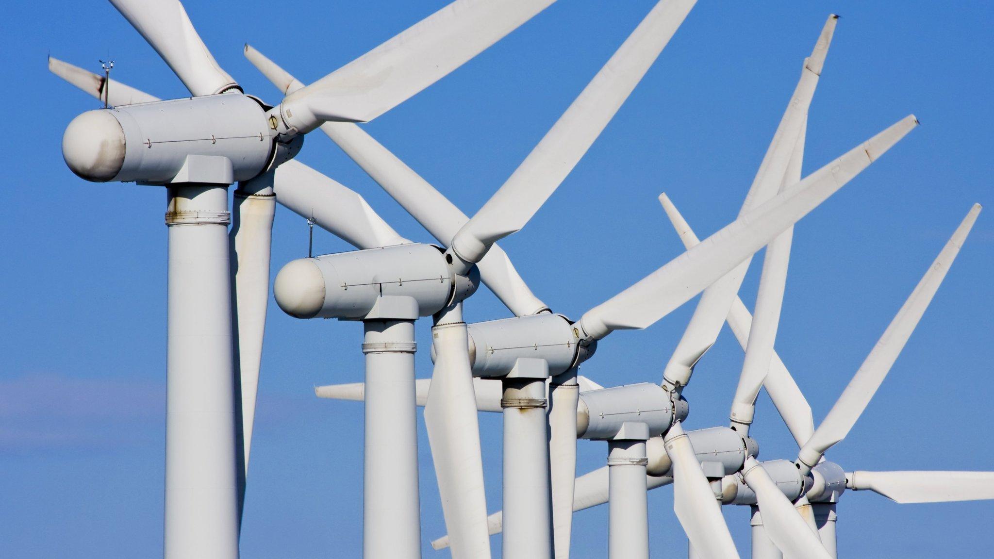 Siemens and Gamesa discuss wind power deal