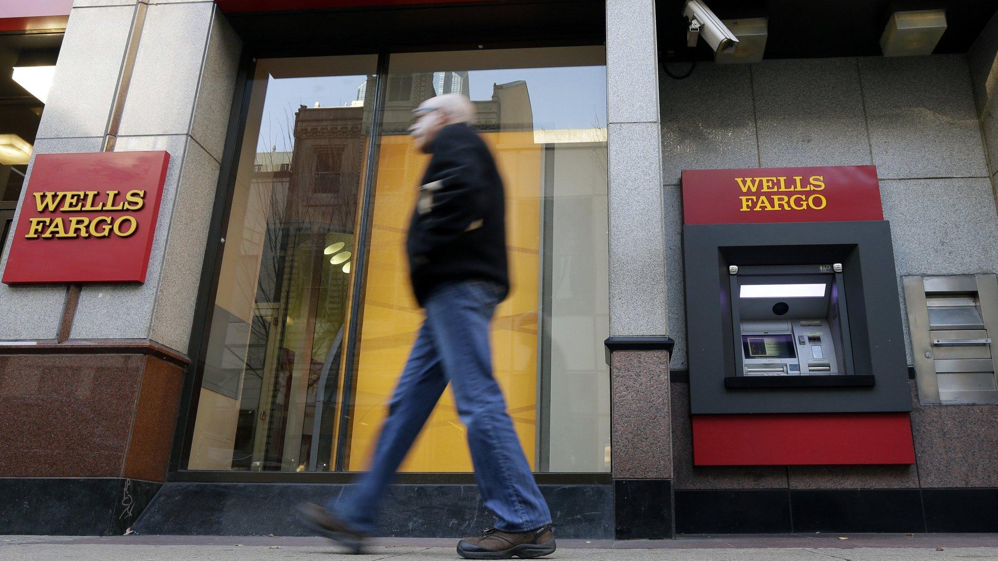 Wells Fargo Reveals It Overcharged Wealth Management Clients