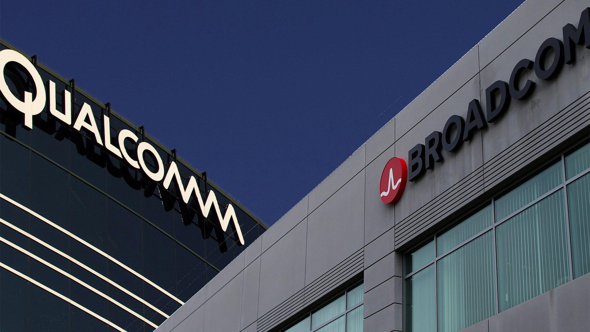 Broadcom seeks to oust Qualcomm board in hostile bid