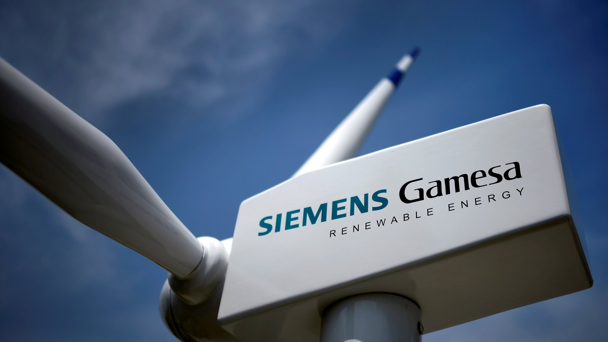 Turbine maker Siemens Gamesa to cut 6,000 jobs | Financial Times