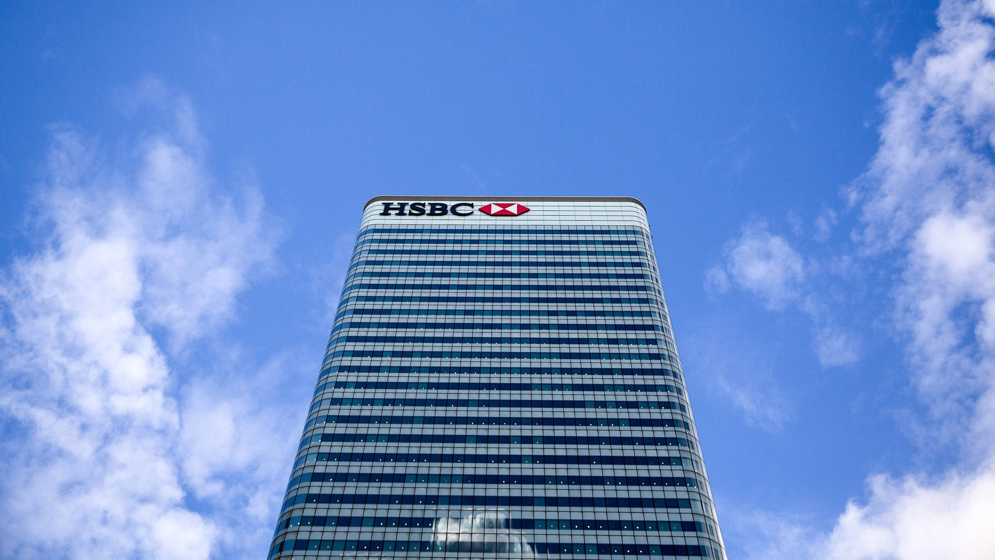 Relief for London as HSBC decides to stay | Financial Times