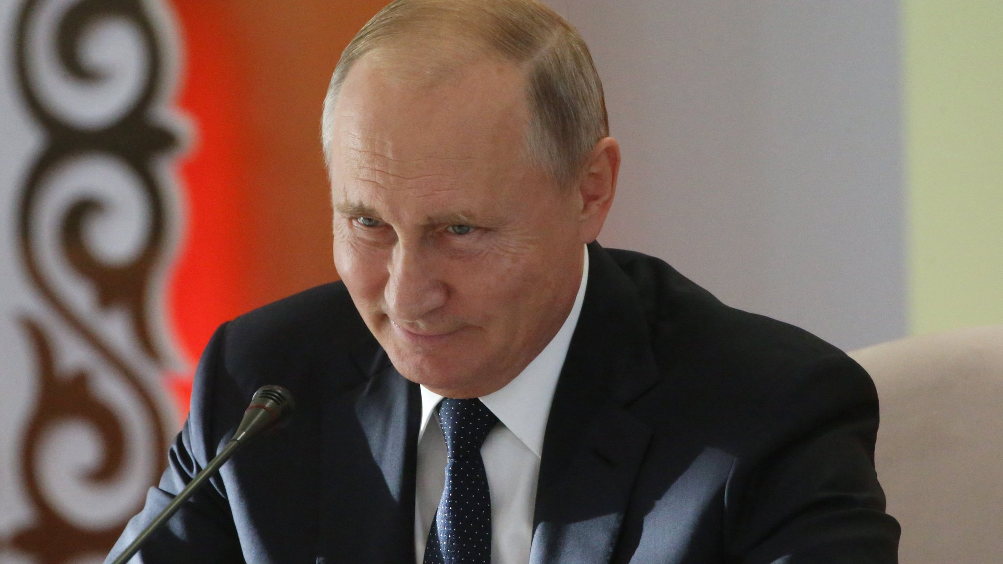 Vladimir Putin Keeps Political Plan On Track Despite Virus Crisis Financial Times