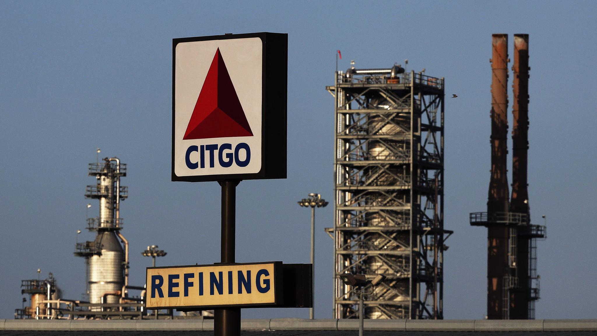 US extends Venezuelan oil refiner Citgo's lifeline