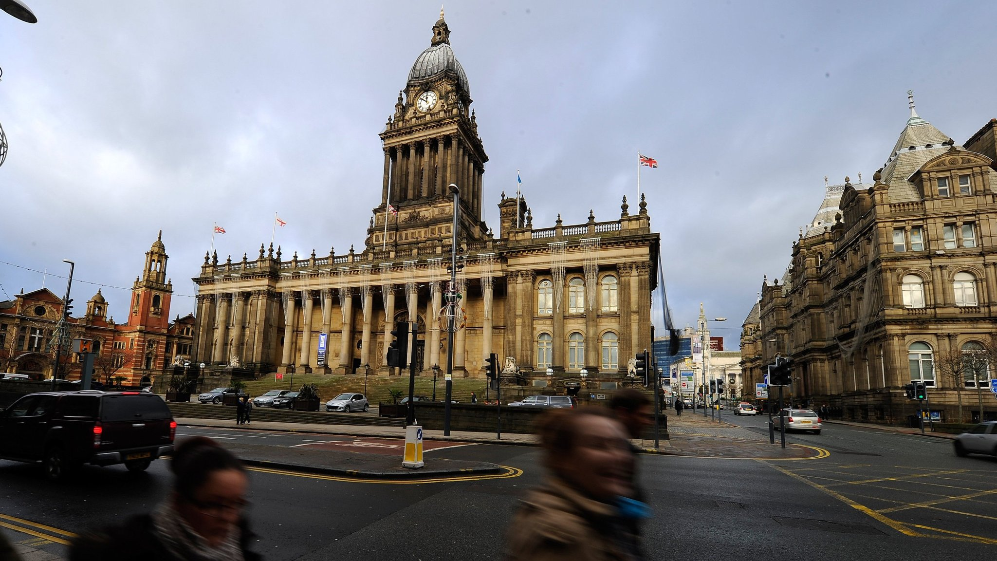 Leeds, England — universities fuel digital powerhouse | Financial Times