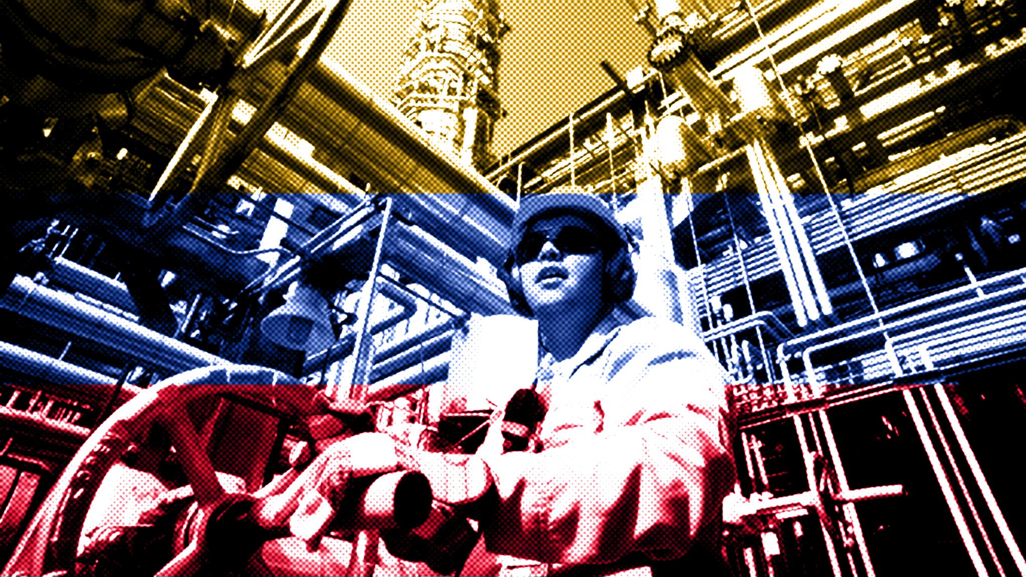 Foreign oil companies in Venezuela feel the strain