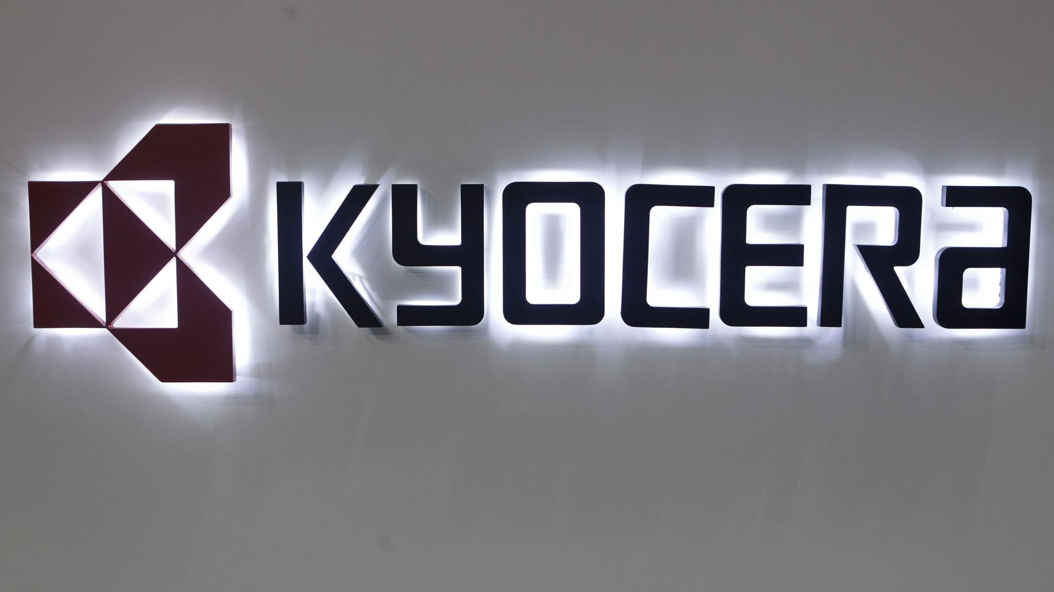 Activist hedge fund turns focus on Japan's Kyocera and Canon