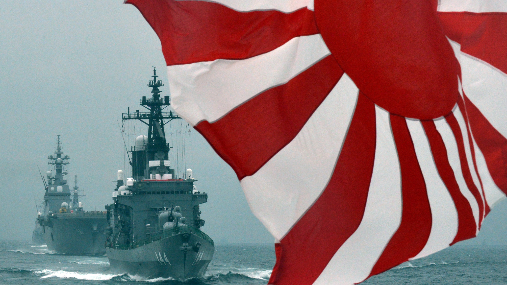 philippines backs rearming of japan