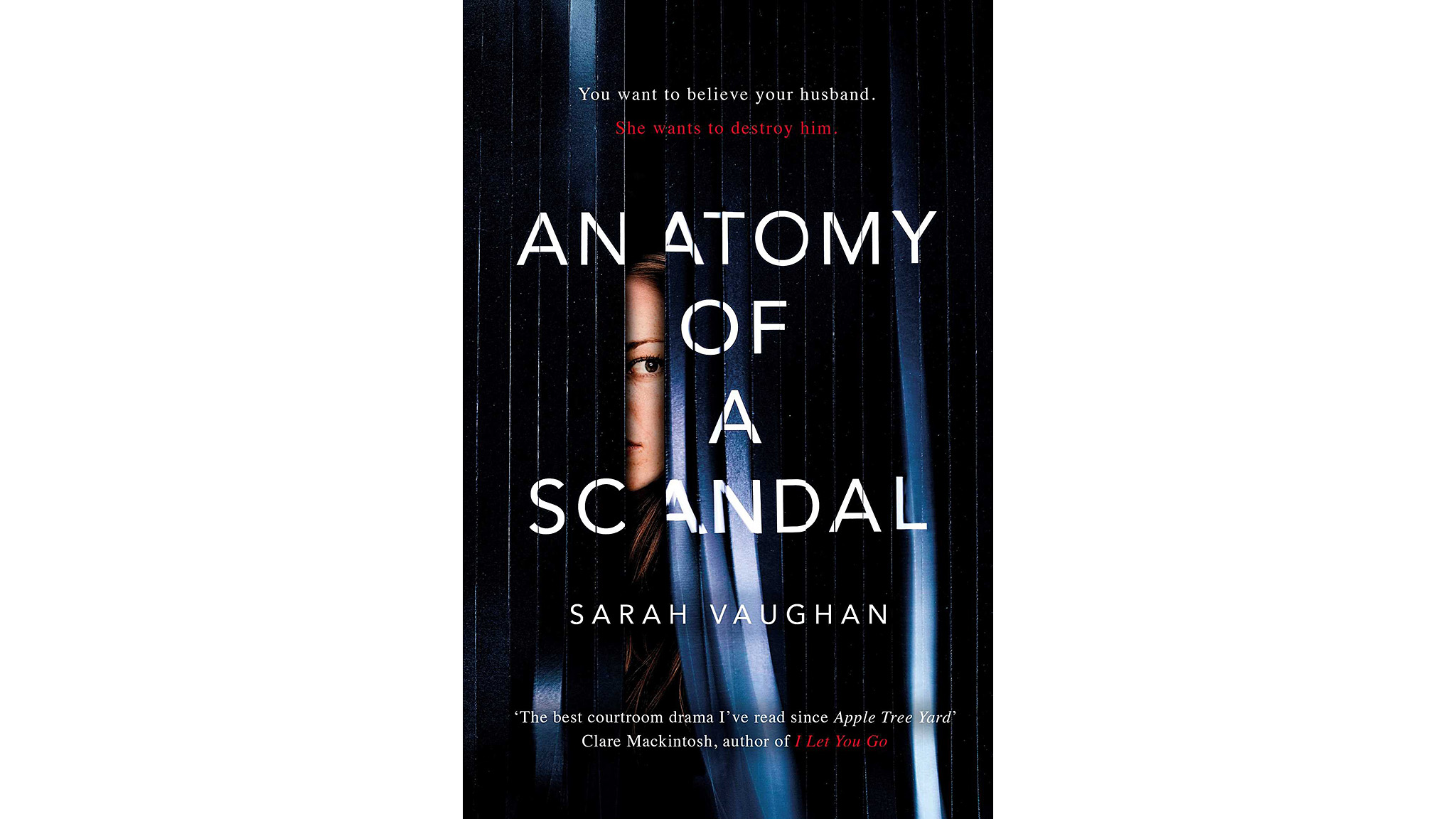 Short Review Anatomy Of A Scandal By Sarah Vaughan Financial Times