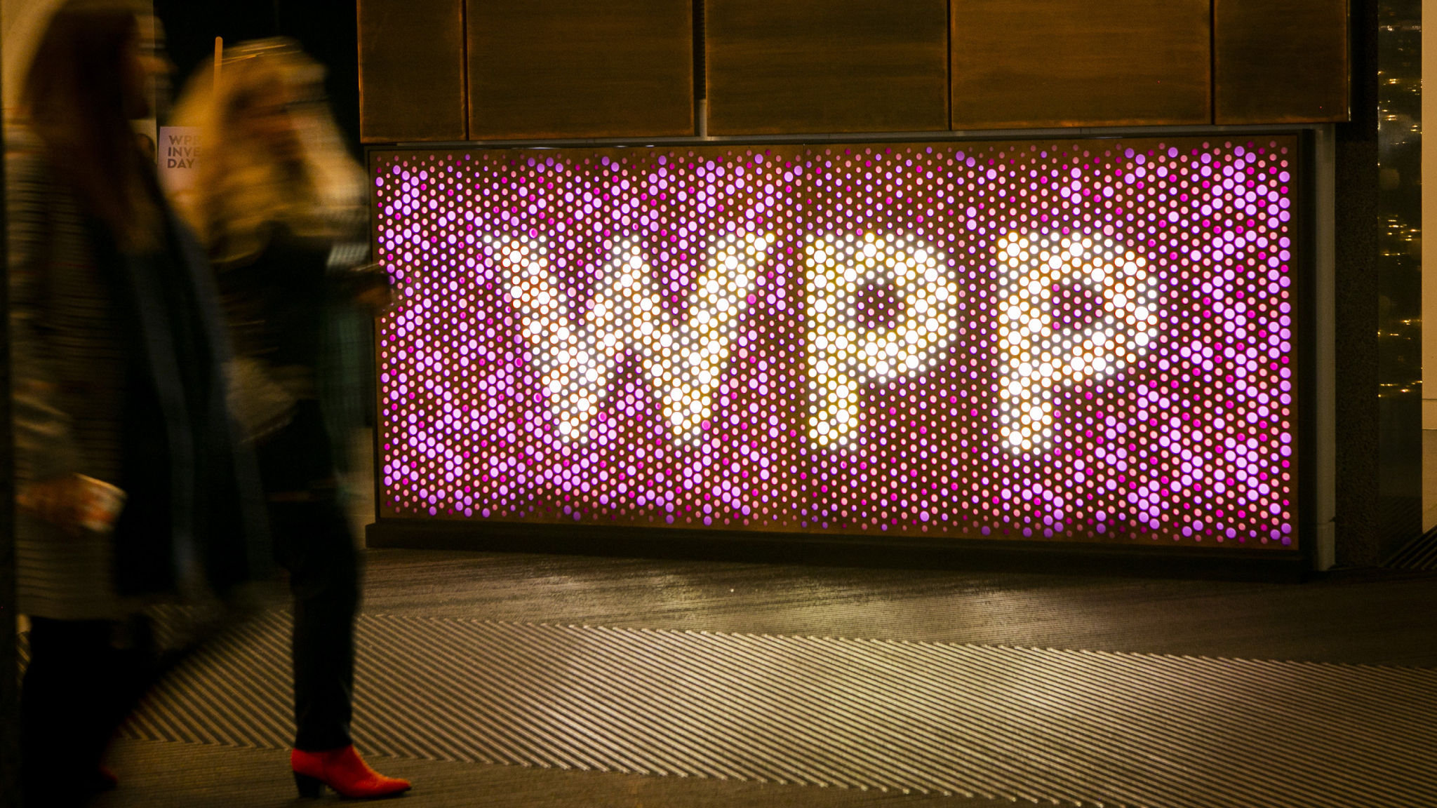 WPP hires Walmart executive as head of talent management