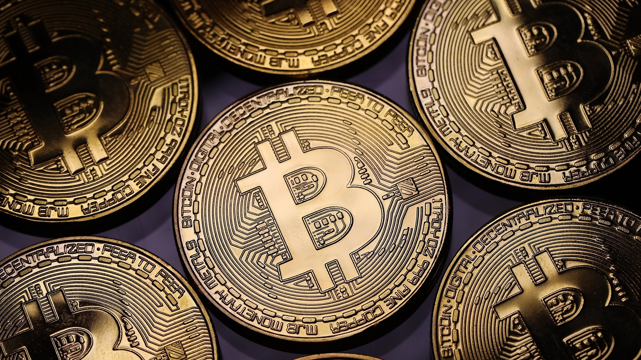 cryptocurrency monetų dangtelis