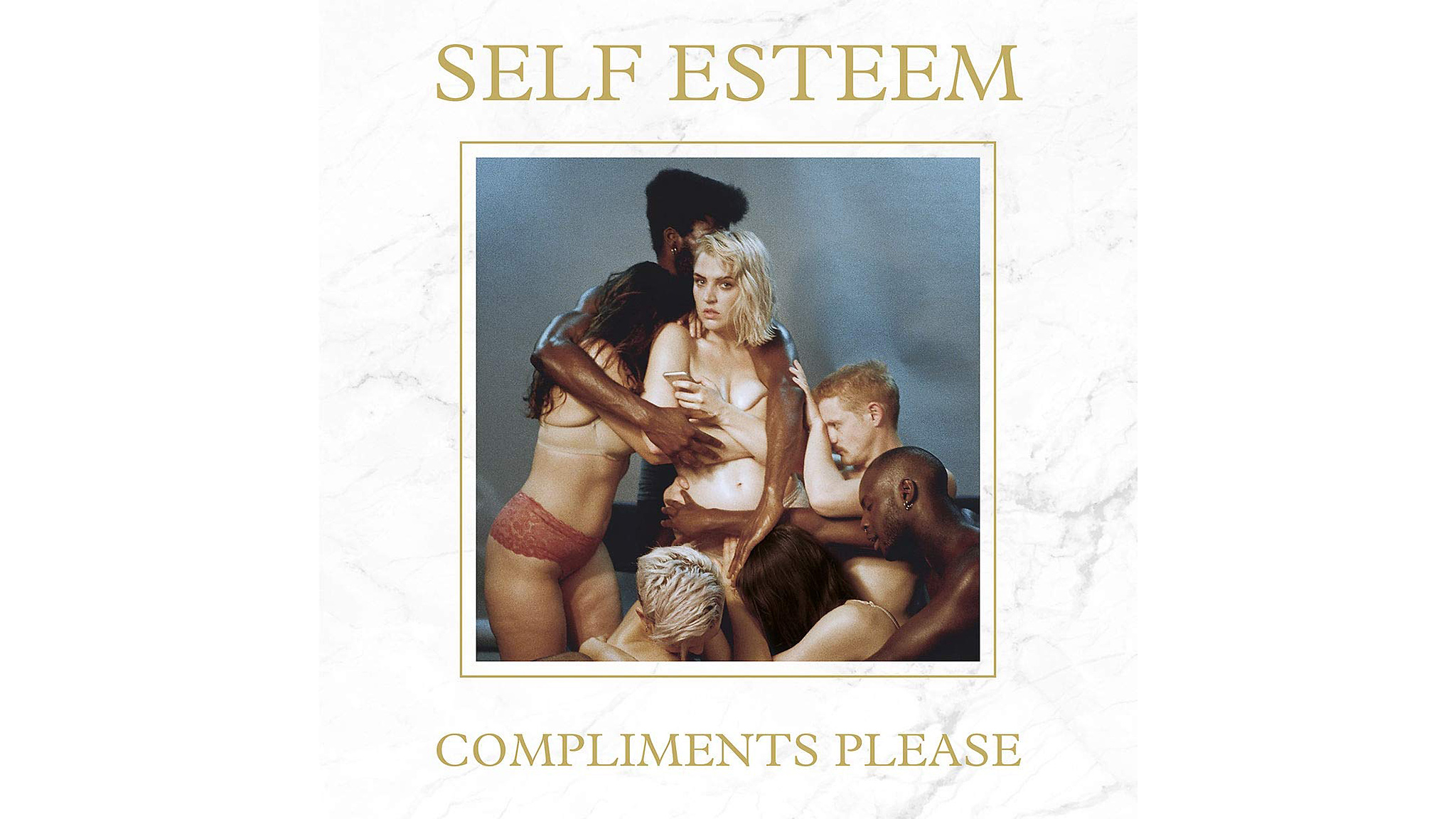Self Esteem Compliments Please Lithe Electro Pop Financial Times