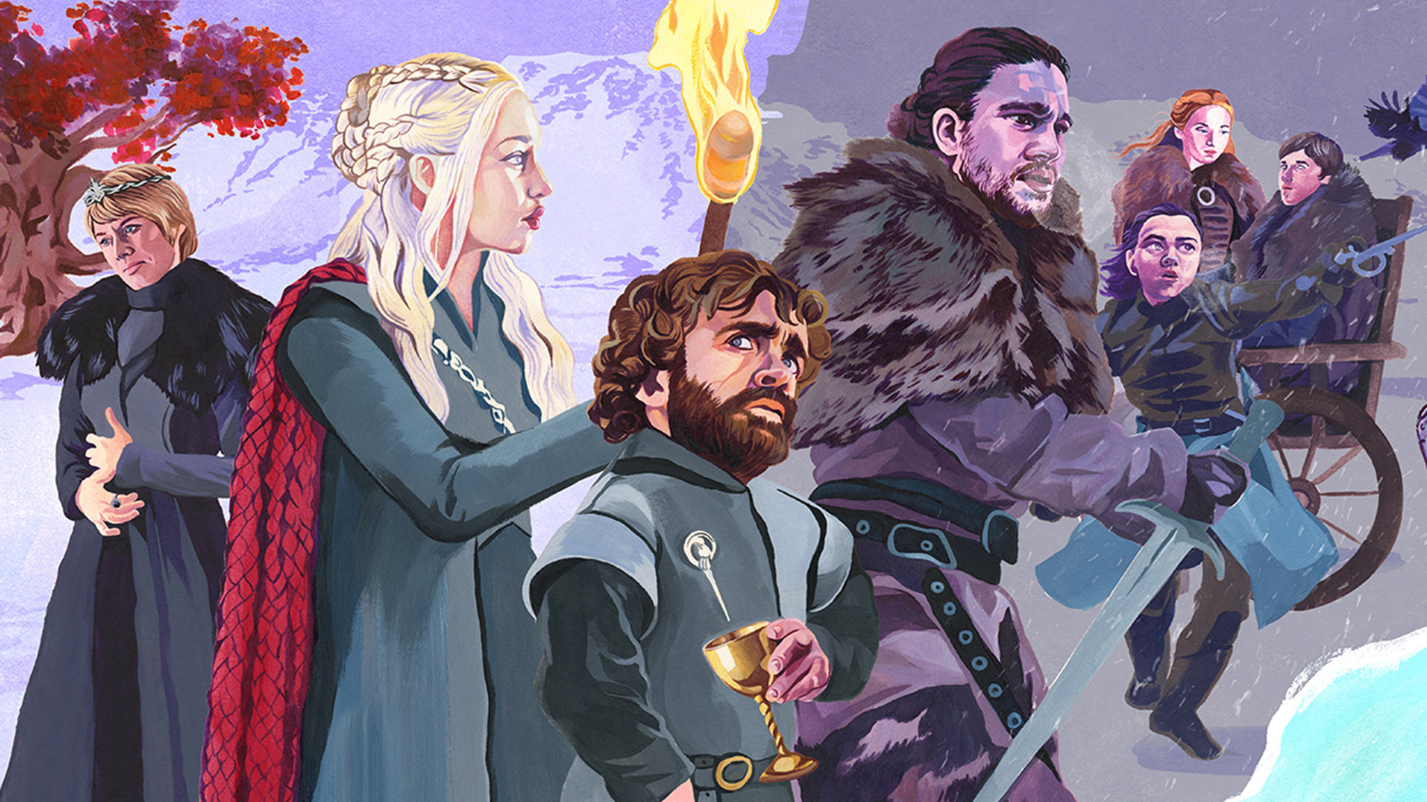 How Game of Thrones changed television | Financial Times