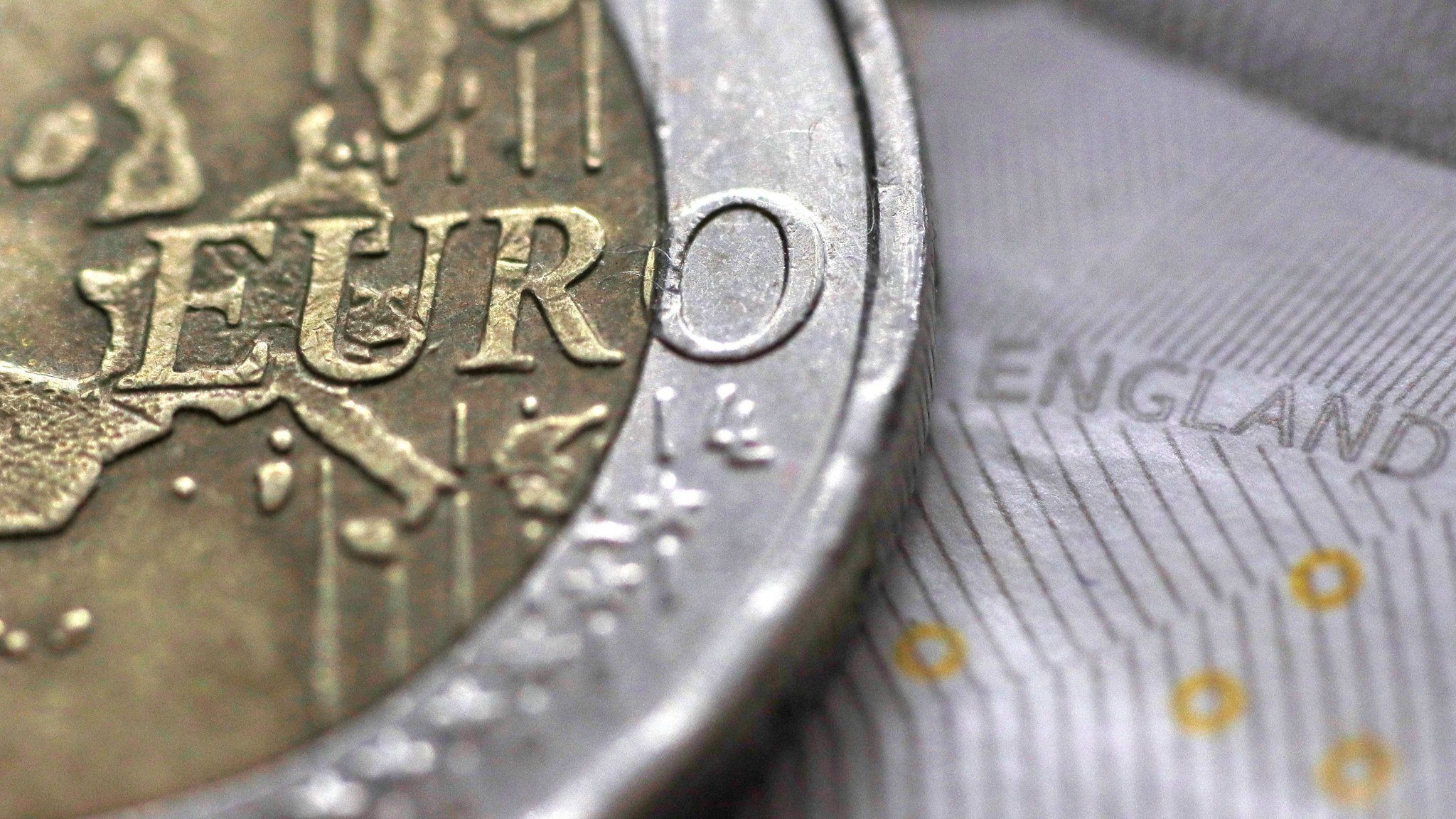 The Single Currency Eur On Your Own