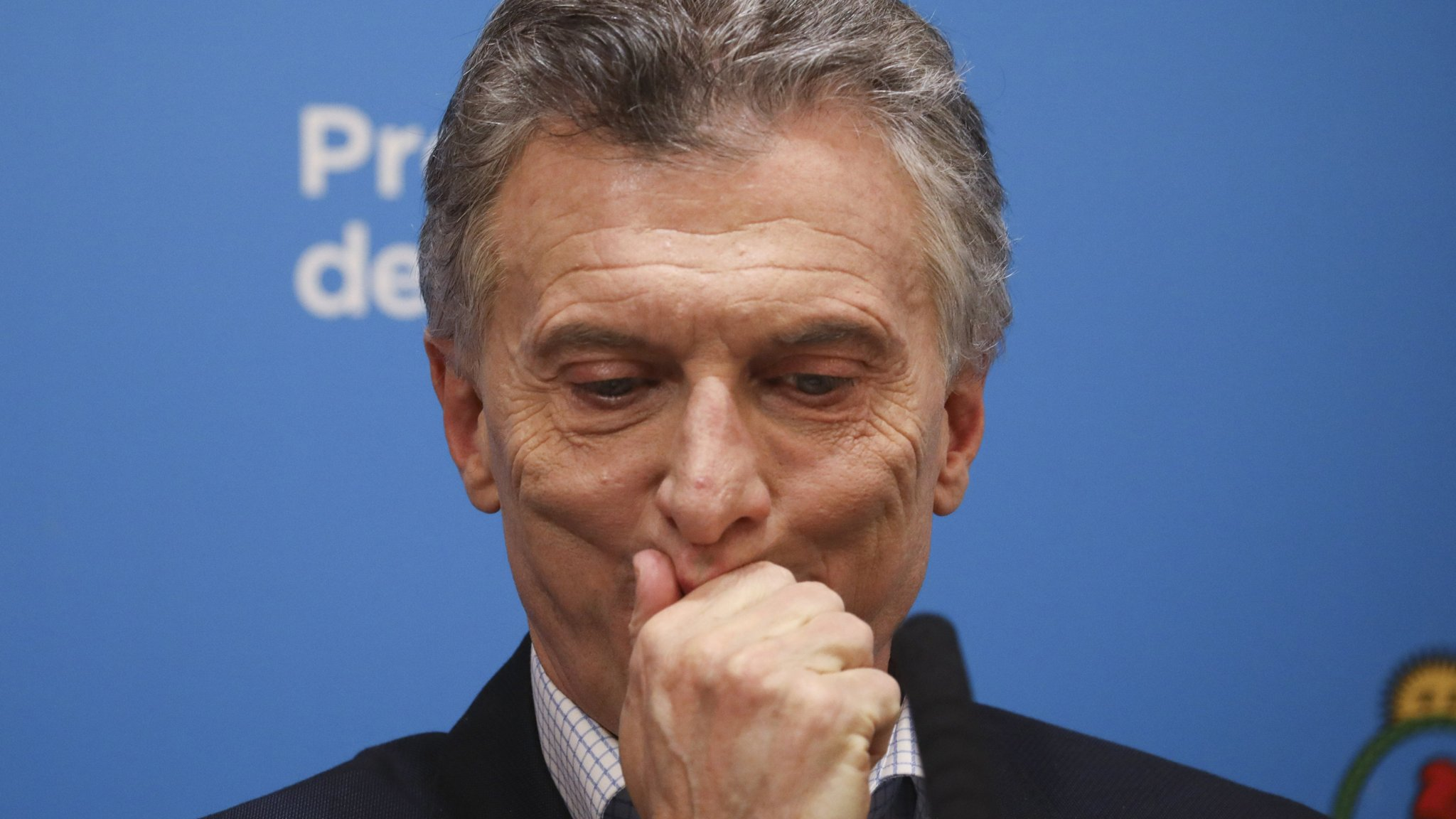 Argentina's political rivals must face up to urgent economic