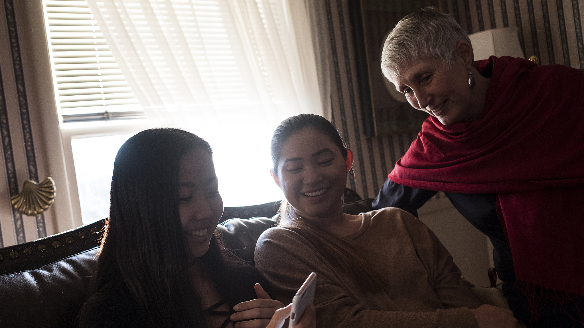 America, China and my children's identities — an adoption story