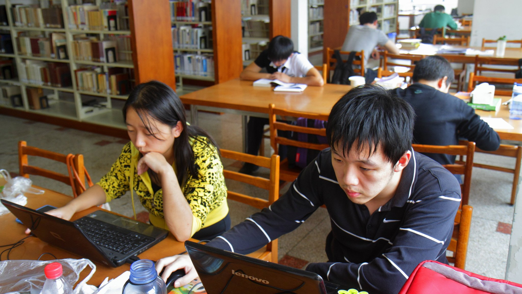 Academic publisher Springer Nature bows to Chinese censorship